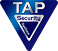 TAP Security Systems Logo