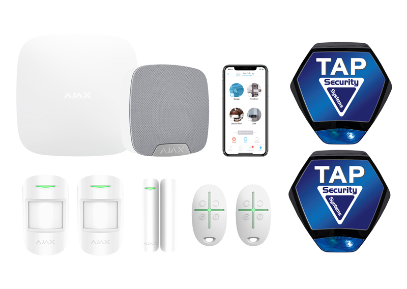 AJAX Alarm Kit
