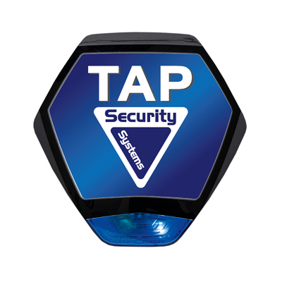TAP Security Systems External Sounder Bellbox